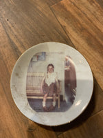 Norman Rockwell Decorative Plates