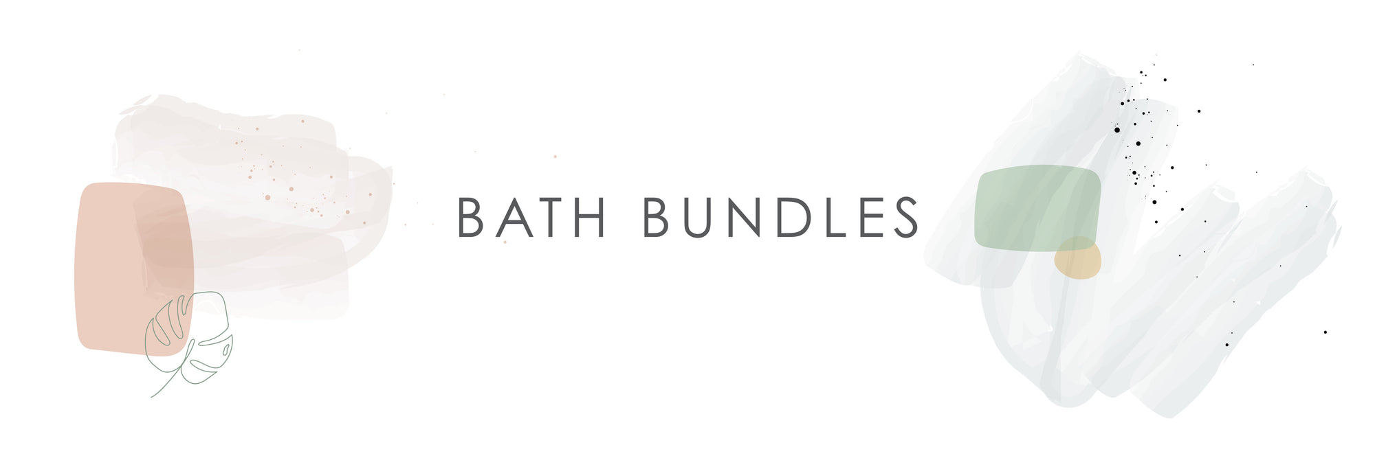 bath bundles