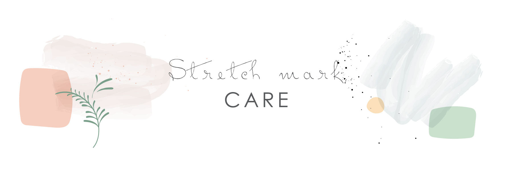 stretch mark care