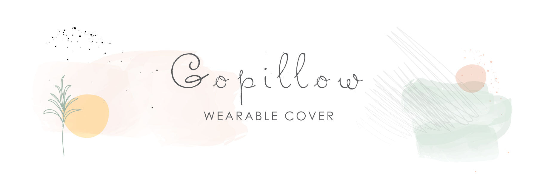 gopillow wearable cover