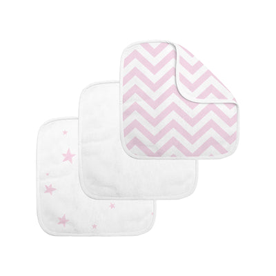 Terry Washcloths | 3Pack