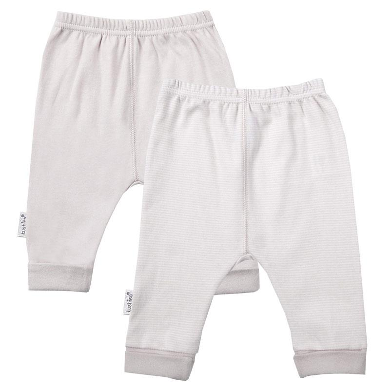 Everyday Layette | Cuffed Pant 2Pack