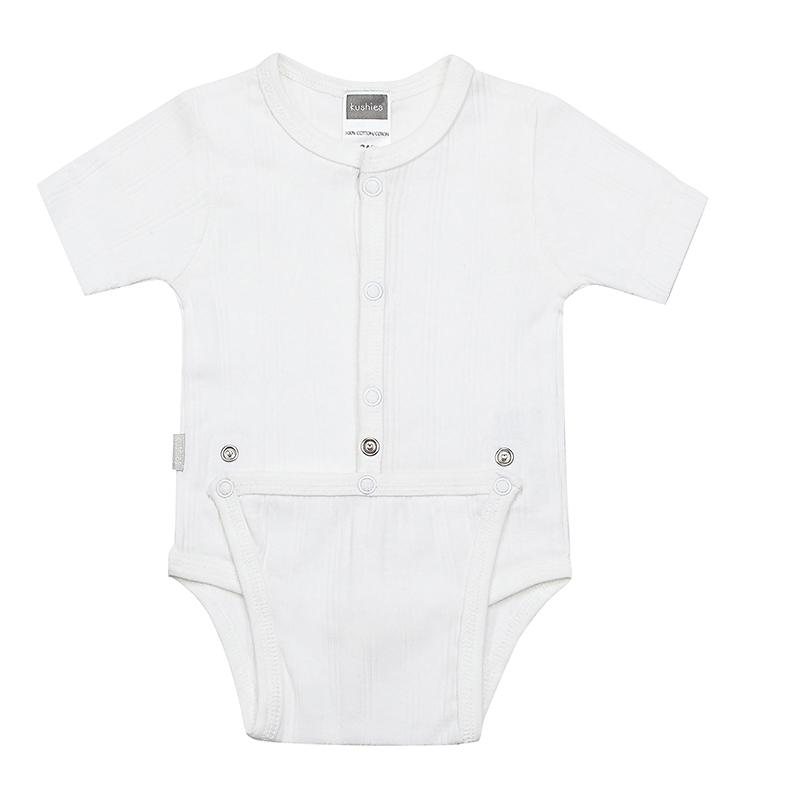 Everyday Layette | Diaper Shirt
