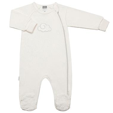 Everyday Layette | Side Zip Sleeper