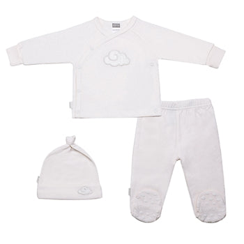 Everyday Layette | Take Me Home Set