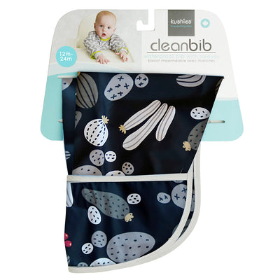 Cleanbib | With Sleeves