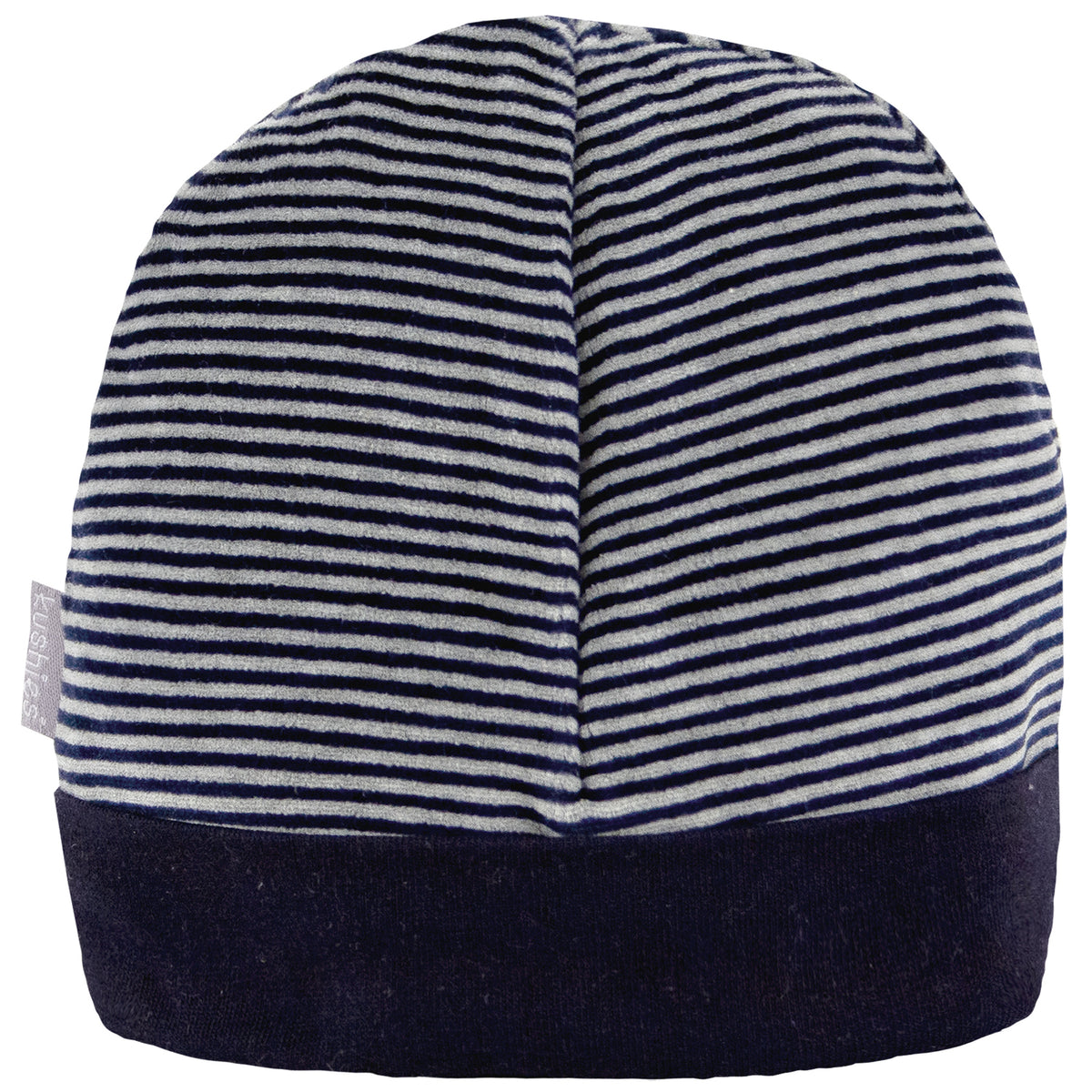 Striped Velour | Hat