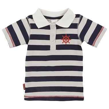 St. Tropez | Short Sleeve Polo TShirt