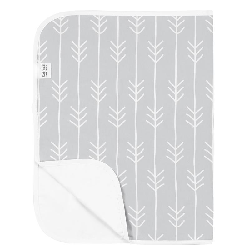 Flannel | Flat Changing Pad