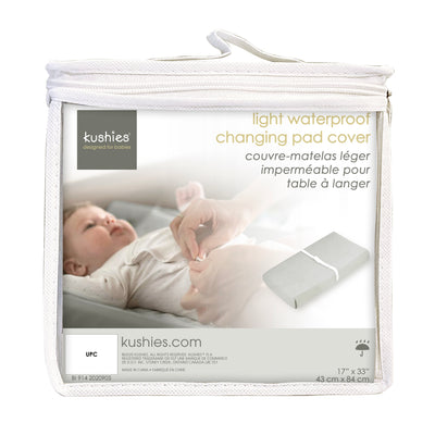 Light Waterproof | Changing Pad Cover