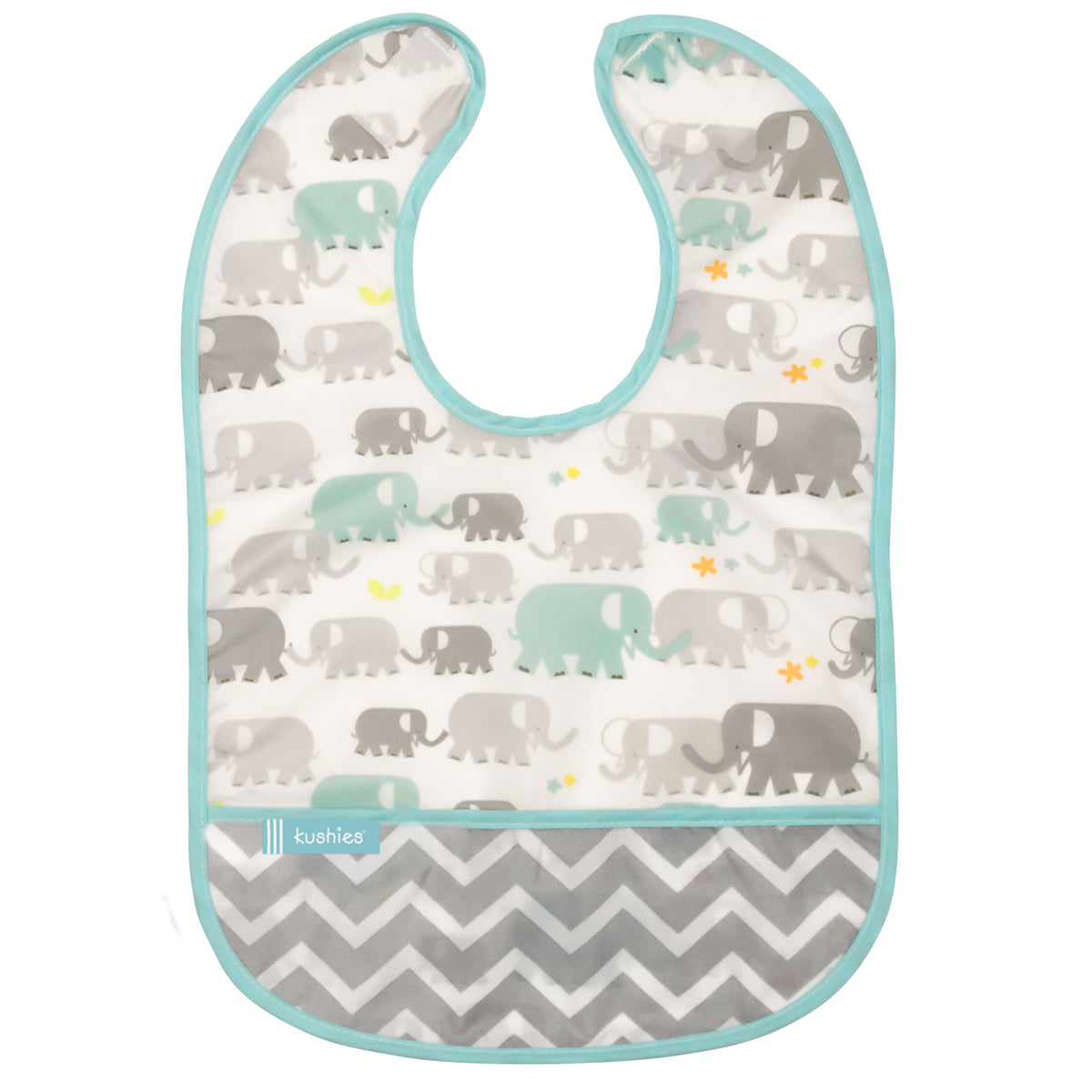 White Elephants | Cleanbib
