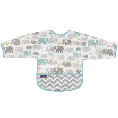 White Elephants | Cleanbib with Sleeves