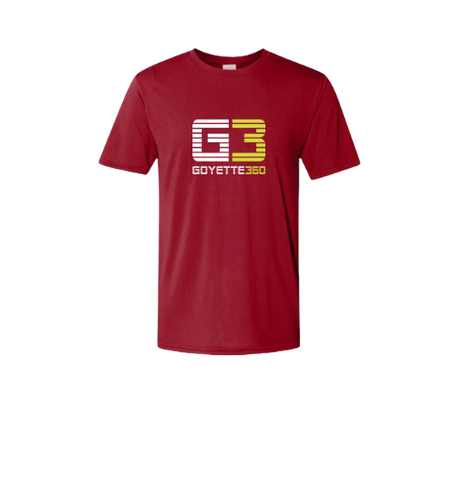T-shirt Tech G3 enfants