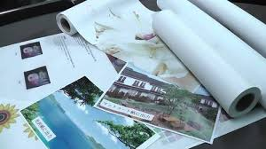 Papel Coated