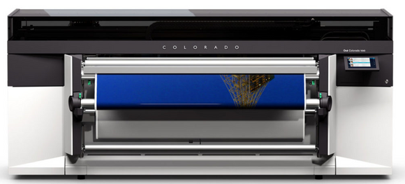 Canon Colorado 1640 - PrintSolutions