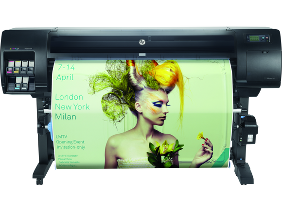 HP Designjet Z6610 - PrintSolutions