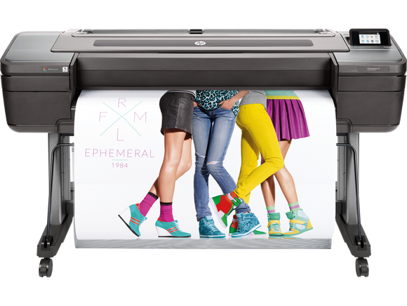 HP Designjet Z9 - PrintSolutions