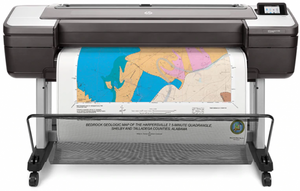 HP Designjet T1700 - PrintSolutions
