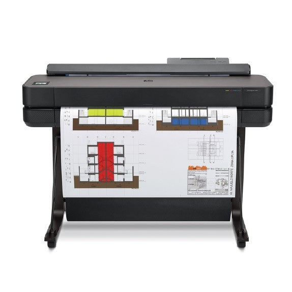 HP Designjet T650 - PrintSolutions