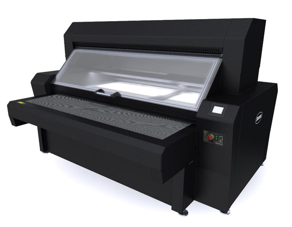 Summa Laser Cutter Series - PrintSolutions