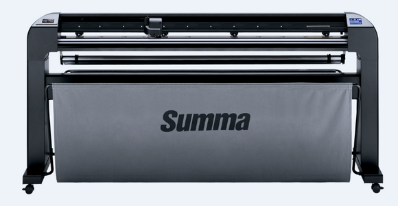Summa S Class S2 T75/T120/T140/T160 - PrintSolutions