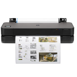 HP Designjet T230 - PrintSolutions