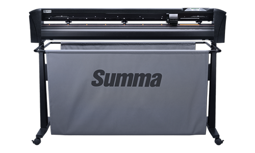 Summa D140 FX - PrintSolutions