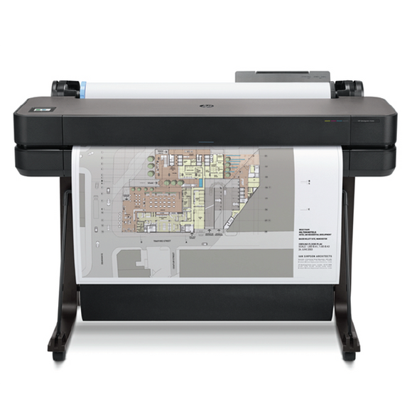 HP Designjet T630 - PrintSolutions