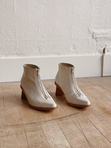 Lupe Zip Boots