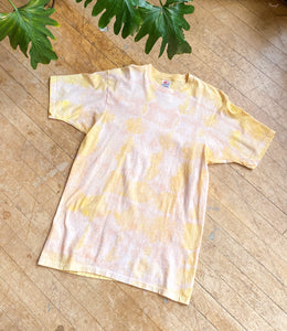 1980s Naturally Tie-dyed Tee