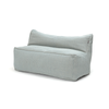 Dotty Loveseat blau