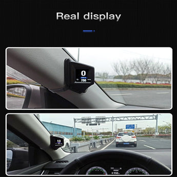 Auto Head Up Display