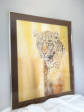 Load image into Gallery viewer, Vintage Phil Prentice Leopard Print