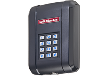 Wireless Commercial Keypad - Black