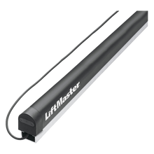 6 ft Small Profile Resistive Edge with Aluminum Channel