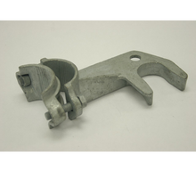 "4"" x 1-5/8"" or 2"" Cantilever Locking Latch"