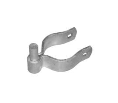 "1-3/8"" Steel Male Hinge"