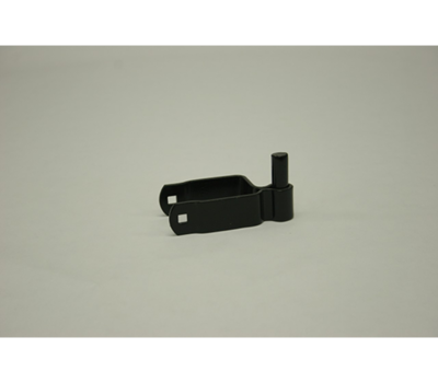 "2-1/2"" Male Hinge - Ornamental Gate"