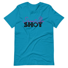 Load image into Gallery viewer, Shoot Yo Shot Short-Sleeve T-Shirt