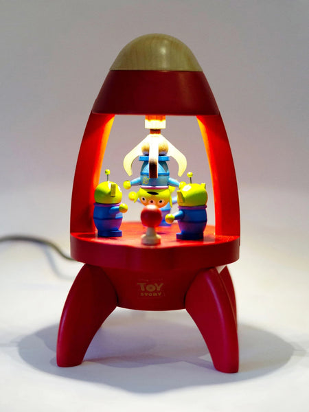 toy story aliens led lamp