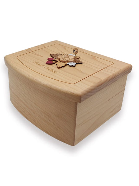 jewellery music box