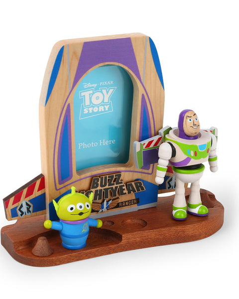 buzz lightyear photo frame