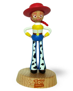toy story jessie with hands on her hips