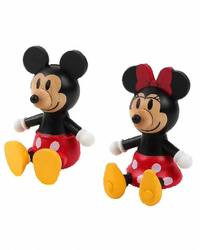 mickey and minnie magnectic hook