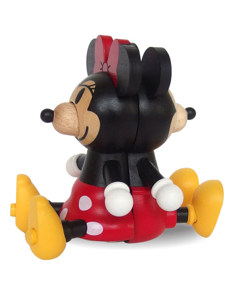 minnie and mickey magnectic hook
