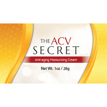 Load image into Gallery viewer, The ACV Secret : 1 Bottle