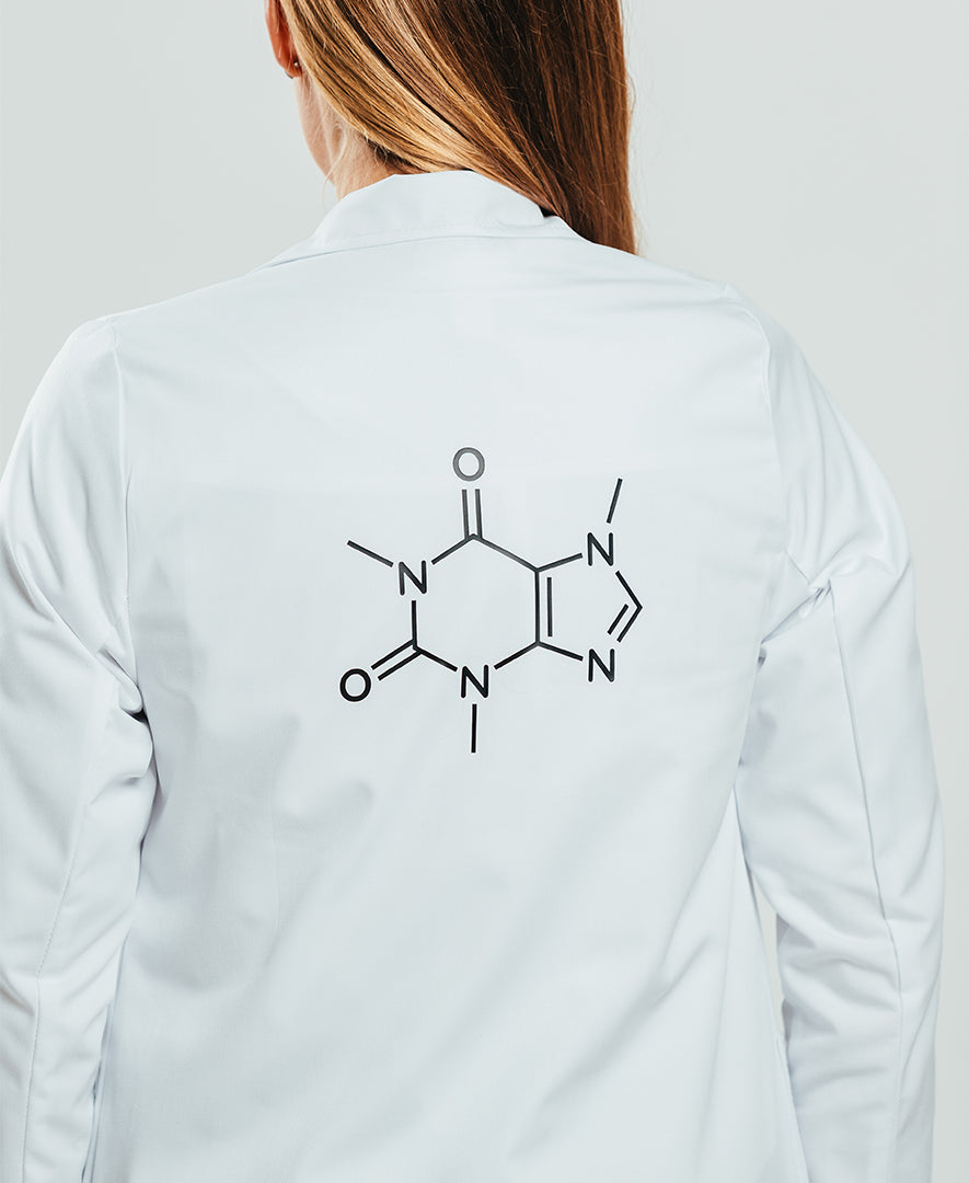 Quirky Molecule - Coffee