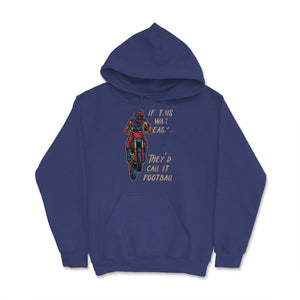 If This Was Easy Motocross Unisex Hoodie