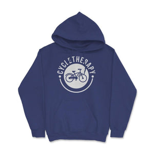 Cycletherapy Bike Unisex Hoodie
