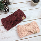 The Bethel Earwarmer-Pattern